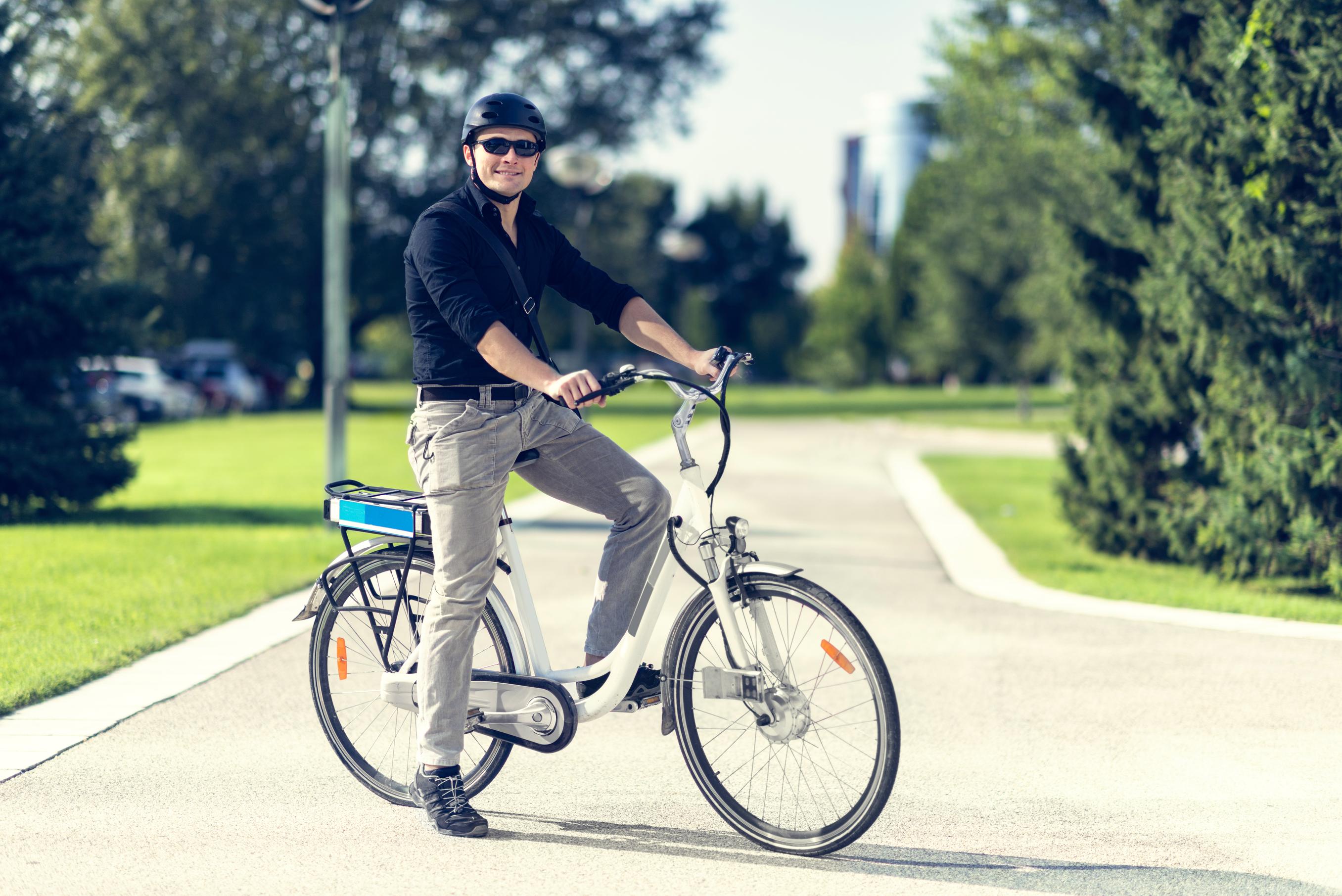 E-biker